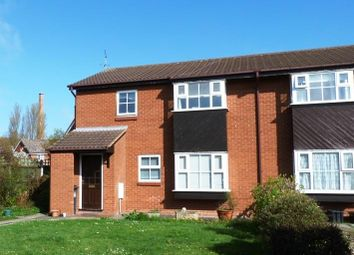 Thumbnail 2 bed flat for sale in Eckford Park, Wem, Shrewsbury