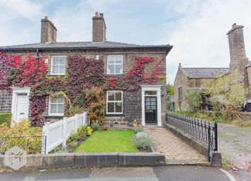 Thumbnail 2 bed end terrace house for sale in Ashworth Lane, Bolton