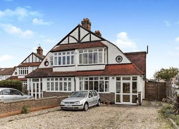 4 bed semi-detached house for sale in The Glade, Shirley, Croydon, Surrey CR0