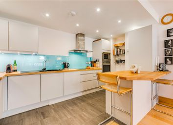 Thumbnail 2 bed flat for sale in Fulham Island, 4 Farm Lane, Fulham