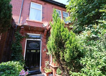 Thumbnail 3 bed semi-detached house for sale in Warbreck Drive, Blackpool, Lancashire