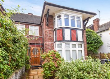 4 bed semi-detached house for sale in Chelmsford Square, Kensal Rise, London NW10