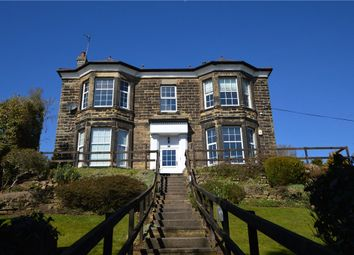 Thumbnail 2 bed flat for sale in Flat 2, Raby Park, Wetherby, West Yorkshire