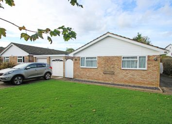 3 bed bungalow for sale in Colebrook, Ottershaw, Surrey KT16