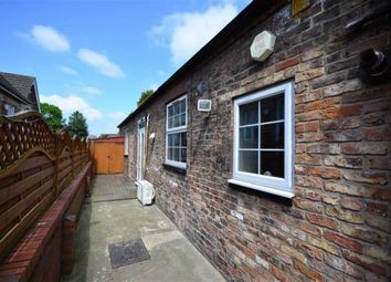 Thumbnail 1 bed semi-detached bungalow for sale in High Street, Rawcliffe, Goole