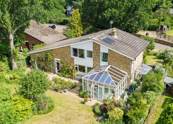 Thumbnail 4 bed detached house for sale in Ducketts Wood, Thundridge, Ware