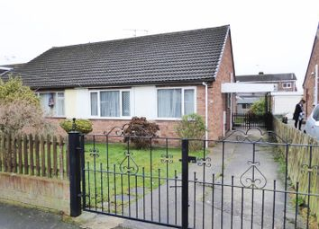 Thumbnail 2 bed semi-detached bungalow to rent in Camborne Crescent, Retford
