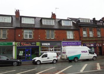 Thumbnail Retail premises to let in Main Street Shaws Trailer Park, Knaresborough Road, Harrogate
