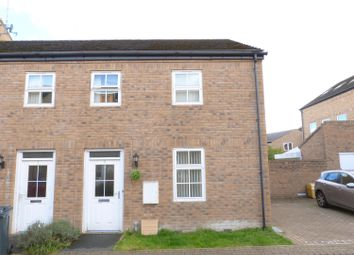 Thumbnail 3 bed town house for sale in Canon Pinnington Mews, Bingley
