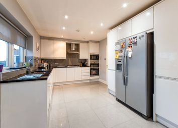 Thumbnail 4 bed semi-detached house for sale in Mundesley Close, South Oxhey, Watford