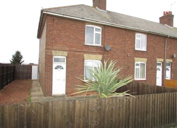 3 bed semi-detached house to rent in Eastrea Road, Whittlesey, Peterborough PE7