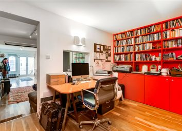 Thumbnail 2 bed maisonette for sale in Trinity Gardens, London