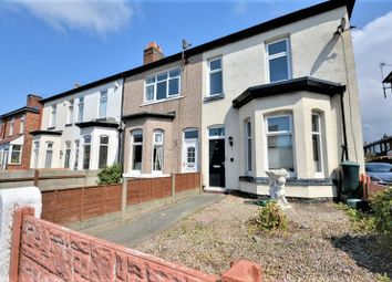 Thumbnail 3 bed end terrace house for sale in Upper Aughton Road, Birkdale, Southport