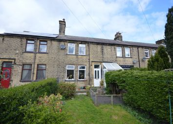 Thumbnail 3 bed terraced house for sale in Carlisle Terrace, Off Huddersfield Road, Meltham