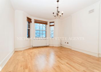 Thumbnail 3 bed flat to rent in Brambledown Mansions, Crouch Hill, London