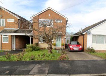 3 bed detached house for sale in Nethergreen Avenue, Killamarsh, Sheffield S21