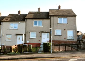 Thumbnail 2 bed terraced house for sale in Newhouse Road, Perth, Perthshire