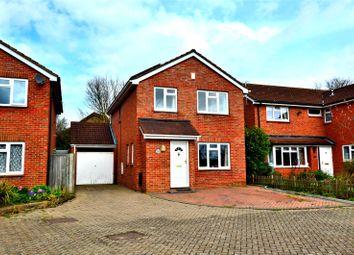 4 bed detached house for sale in Mathams Drive, Thorley, Bishop's Stortford CM23