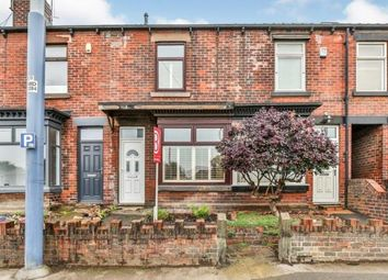 Thumbnail 2 bed terraced house for sale in Middlewood Road, Sheffield, South Yorkshire