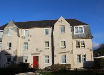 Thumbnail 2 bedroom flat for sale in Lemmon Street, Greenock