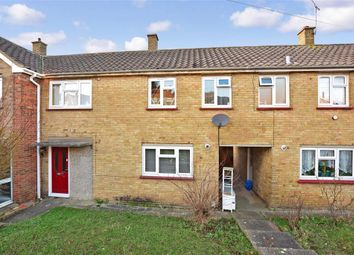 Thumbnail 3 bed terraced house for sale in Valerian Close, Walderslade, Chatham, Kent