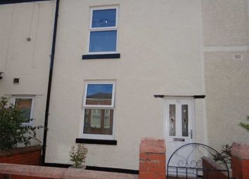 Thumbnail 2 bed terraced house for sale in Bond Street, Leigh