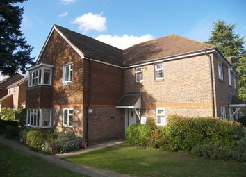 Thumbnail 2 bed flat to rent in Springvale Close, Bookham, Leatherhead