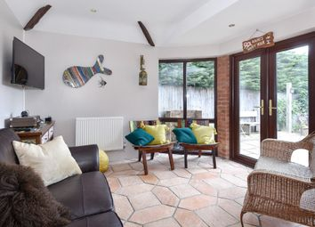 Thumbnail 4 bed detached house for sale in Rawlings Close, South Marston, Swindon
