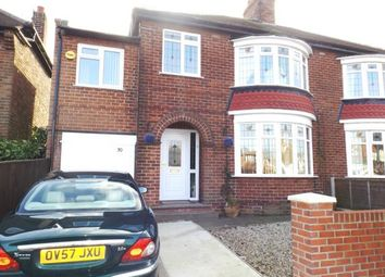 Thumbnail 4 bedroom semi-detached house for sale in Darlington Road, Stockton-On-Tees, Durham