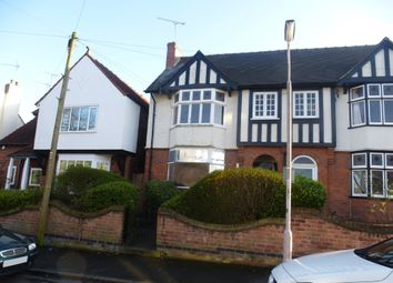 Thumbnail 3 bed semi-detached house for sale in Stanton Place, Mansfield