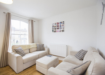 Thumbnail 2 bed flat to rent in Fernhurst Road, London