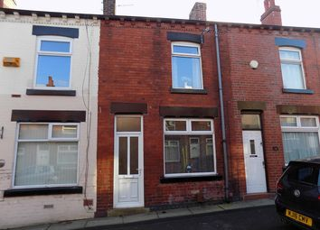 Thumbnail 2 bed terraced house for sale in Lawn Street, Bolton