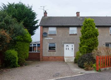 Thumbnail 3 bed property for sale in Brewlands Drive, Symington, South Ayrshire