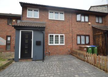 Thumbnail Semi-detached house for sale in Surlingham Close, London