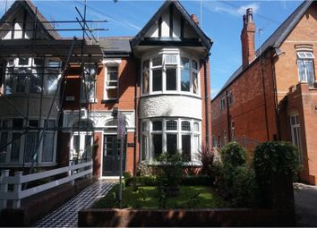 Thumbnail 3 bedroom semi-detached house for sale in Park Avenue, Hull