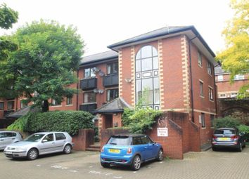 Thumbnail 2 bed flat to rent in Redcliff Backs, Redcliffe, Bristol
