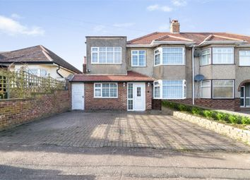 Thumbnail 5 bed semi-detached house for sale in Park Avenue, Potters Bar, Hertfordshire