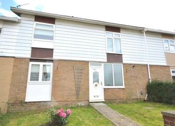 Thumbnail 4 bedroom terraced house for sale in Abbey Road, Basingstoke, Hampshire