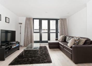 Thumbnail 1 bed flat to rent in 14 Bull Inn Court, Covent Garden, London
