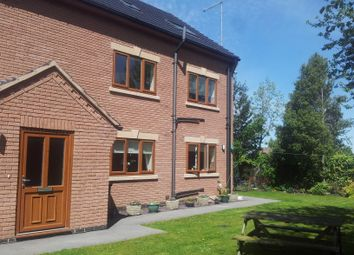 Thumbnail 2 bed flat to rent in Moorgate Walk, Moorgate, Rotherham, South Yorkshire