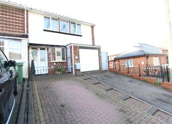 Thumbnail 3 bed end terrace house for sale in Sharpe Street, Amington, Tamworth