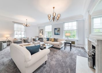 Thumbnail 4 bed flat to rent in 35-37 Grosvenor Square, London