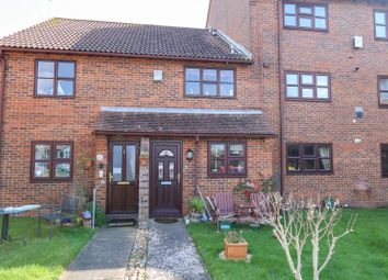 Thumbnail 2 bed flat for sale in Gilbert Mead, Hayling Island