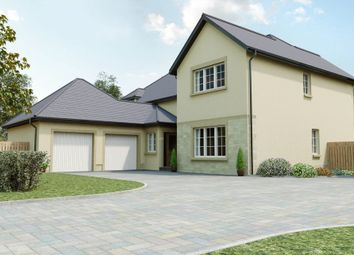 Thumbnail 5 bed detached house for sale in 6 Quarry Park Lane, East Calder
