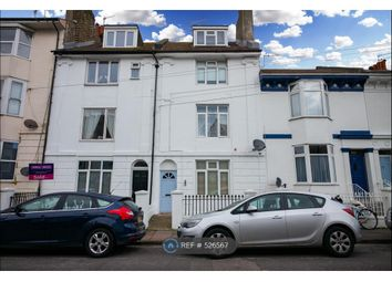 Thumbnail 1 bedroom flat to rent in Rose Hill Terrace, Brighton