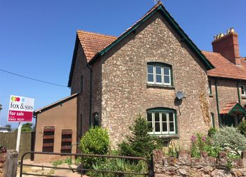 Thumbnail 3 bedroom cottage for sale in Grove Lane, Blue Anchor, Minehead
