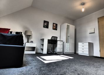 Thumbnail Studio to rent in Priory Street, Coventry