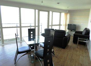 Thumbnail 2 bed flat to rent in Aurora, Trawler Road, Swansea.