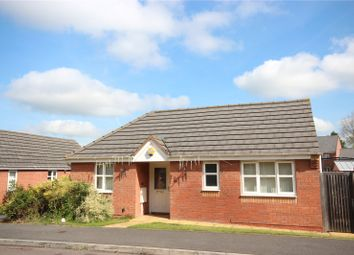 Thumbnail 2 bedroom detached bungalow for sale in Saxthorpe Road, Hamilton, Leicester, Leicestershire