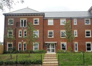 Thumbnail 2 bedroom flat to rent in Enigma Court, Turing Gate, Bletchley Park, Milton Keynes